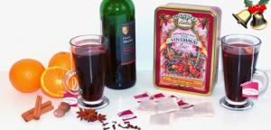 regalo navidad amigo invisible viño caliente