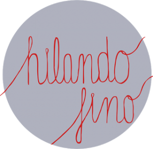 Logo Hilando Fino