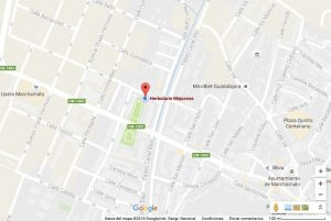 comprar verdura y fruta ecológica en Guadalajara