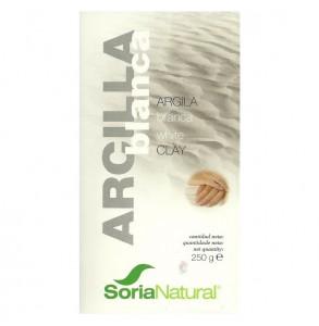 Arcilla Blanca Soria Natural