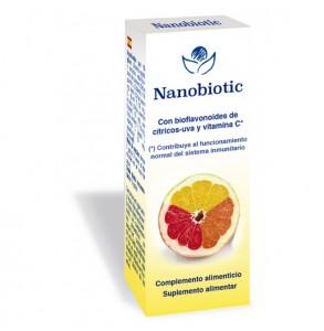 NANOBIOTIC POMELO Y VITAMINA C