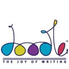 DOODLE THE JOY OF WRITING
