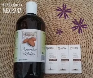 Pack aceite anti estres