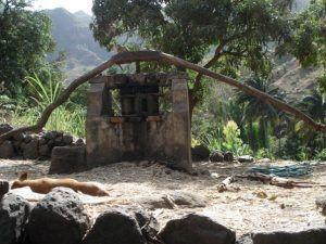 Botiquin de viaje Cabo Verde