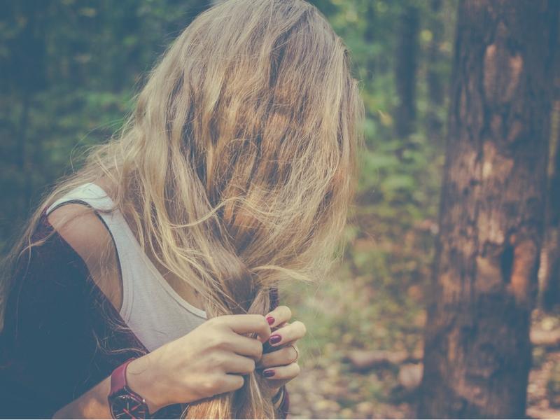 3 claves para recuperar la salud de tu pelo