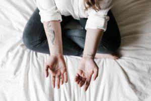 La meditación una gran herramienta para conseguir relax