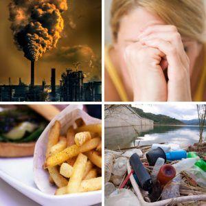 Contaminación y depuración